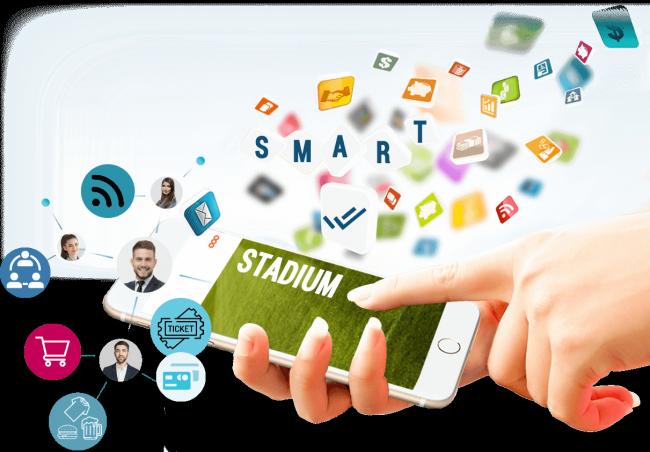 smart-stadium